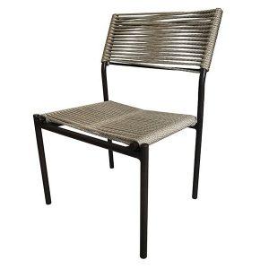 Cadeiras Corda Nautica